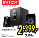 Zvučnici IT-150