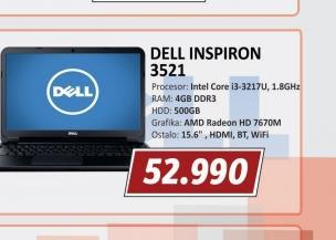 Laptop 3521