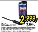 Auto adapter za napajanje 39739-AB