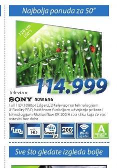 Televizor KDL50W656