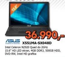 Laptop X551ma-Sx048d