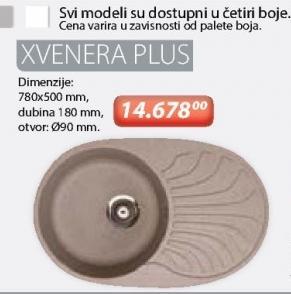 Sudopera Xvenera plus
