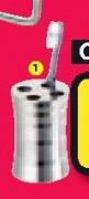 Držač četkica za zube
