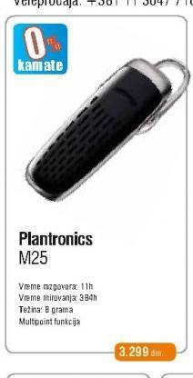 Bluetooth M25