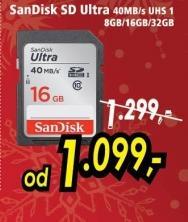 Memorijska kartica Sd Ultra