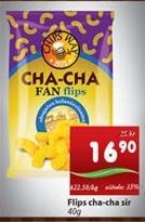Flips Cha-Cha