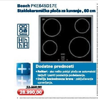 Ugradna Ploča Pke645D17E