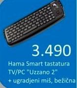 Tastatura Uzzano 2