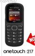 Mobilni telefon One touch 217