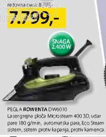 Pegla DW6010