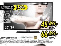 Televizor LED LCD UE-32F5300