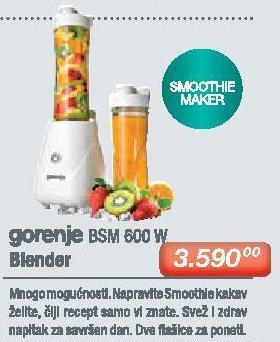 Blender BSM 600 W