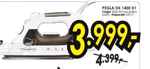 Pegla DX1400D1