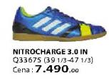 Fudbalske kopačke Nitrocharge 3,0 IN
