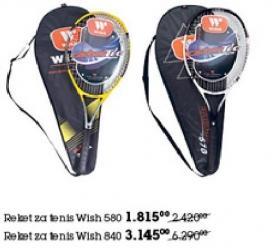Reket za tenis Wish