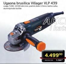 Ugaona brusilica VLP 439