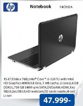 Laptop Notebook F4C05EA