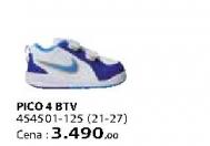 Patike PICO 4 BTV, 454501-125