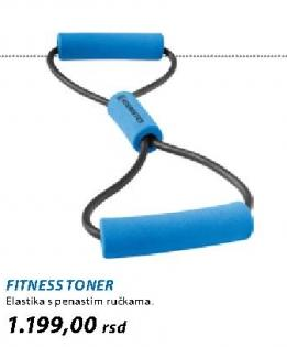 Toner Fitness