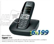 Fiksni telefon  C610 IP