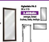 Ogledalo Pa-3