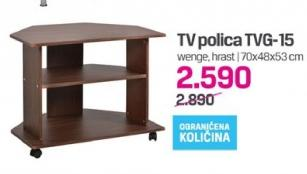 TV polica TVG-15