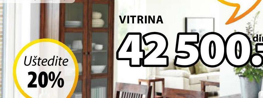 Vitrina