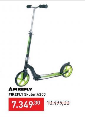 Skuter A200