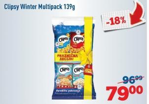 Winter multipac