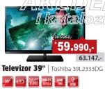 """Televizor 39"""" LED 39L2333DG"""