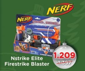 Nstrike Elite Firestrike Blaster