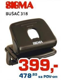 Bušač 318