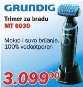 Trimer za bradu Mt 6030