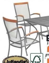 Baštenska stolica Larvik