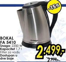 Bokal Fa5410