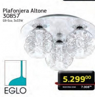 Plafonjera Altone