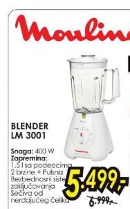 Blender LM3001