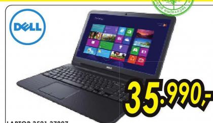 Laptop 3521 37897