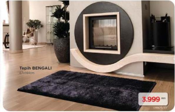 Tepih Bengali
