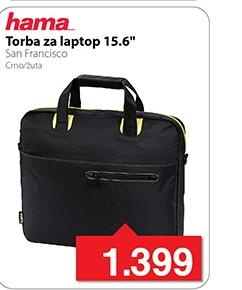 Torba za laptop 15.6