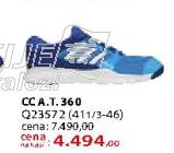 Patike CCA.T. 360