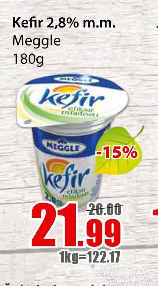Kefir 2,8% mm