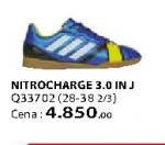 Fudbalske kopačke Nitrocharge 3,0 IN J