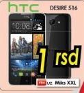 Mobilni telefon HTC Desire 516