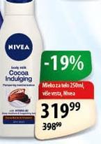 Mleko za telo cocoa