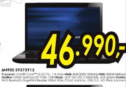 Laptop M490s 59373913