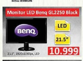 Monitor G2250 BLACK