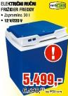 Električni ručni frižider ''Freddy'', 30l