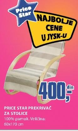 Prekrivač za stolice