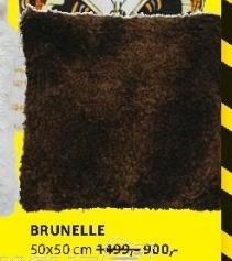 Jastuk Brunelle